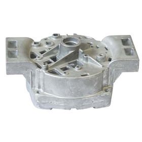 Precision Casting and Machining Part from China (mainland)