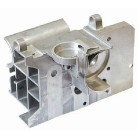 Investment Casting from China (mainland)