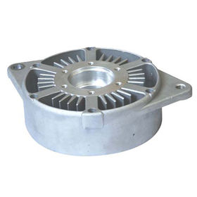 Precision Magnesium Casting and Machining Part from China (mainland)