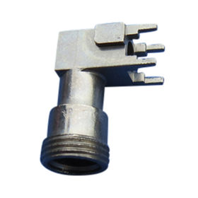Aluminum Die-casting from China (mainland)
