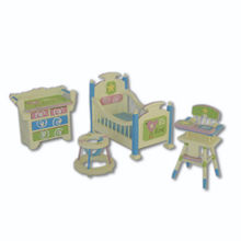 Miniature Furniture Manufacturer