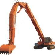 Demolition Manufacturer