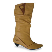 Women's Dress Boots from China (mainland)