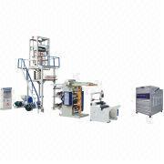 Film Blowing and Offset Press Unit from China (mainland)