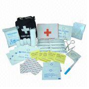 First-aid Kit from Hong Kong SAR