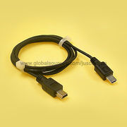 USB Cable Assembly from Taiwan
