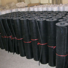 Rubber sheets from China (mainland)