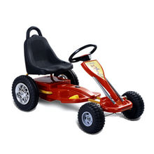 China Children's Electric Go Karts, 35kg Maximum Capacity, Powered by Batteries, Confirms to EN 71 Test