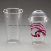 Disposable Cups from China (mainland)
