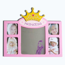 Beautiful Princess Picture Photo Frame from China (mainland)