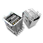 USB/SATA Power Connector