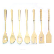 Wooden Cutlery from China (mainland)
