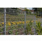 Airport Wire Mesh Fence Manufacturer
