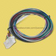 Automotive Brake Cable and Wiring Loom Assembly from Taiwan