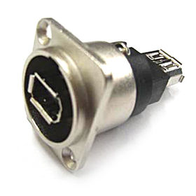 IEEE 1394 to IEEE 1394 Connector from Taiwan