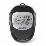 GPS Trek Pro Outdoor Traveling Device from Taiwan