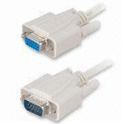 Cables from China (mainland)