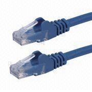 CAT 5e Patch Cord from China (mainland)
