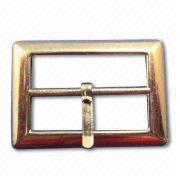 Belt Buckle from Taiwan
