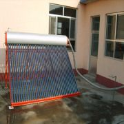 Wholesale household solar water heater, household solar water heater Wholesalers
