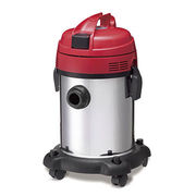 Wet/dry & blower vacuum cleaner - silent version from Jji Kae Enterprise Co Ltd