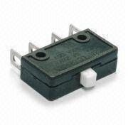Taiwan Micro/Miniature Switch