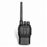 Handheld Two-way Radio from China (mainland)