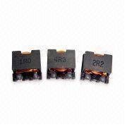 SMT High Current Power Inductors, Available in Operating Temperature of -20 to +85°C from Meisongbei Electronics Co. Ltd