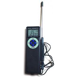 China Digital Alarm Thermometer