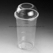 Plastic Cups from China (mainland)