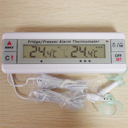 China Fridge Freezer Alarm Thermometer