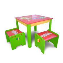 Table and Chair Set Manufacturer