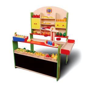 Fruit shop-shape toys Manufacturer