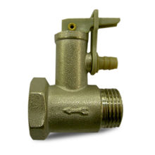 Safety Valve from China (mainland)