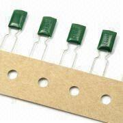 Ceramic Capacitor from Taiwan