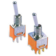 Toggle Switches Manufacturer