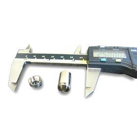 presicion CNC Parts from China (mainland)