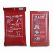 Car Fire Blankets Manufacturer