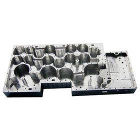 Metal molding parts, RoHS Directive-compliant