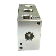 Metal mold parts , OEM and Assembly Services are Provided