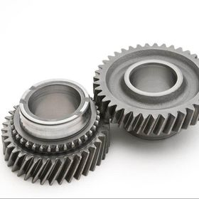 Automotive part from China (mainland)