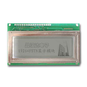 Graphics LCD Modules from China (mainland)