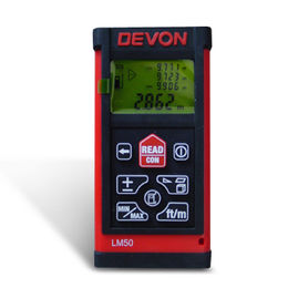 Digital Laser Distance Meter from China (mainland)