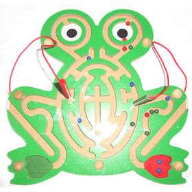 Puzzle Yunhe Hellotoy Manufacturing Co. Ltd