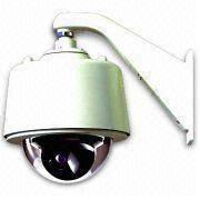China Speed Dome Camera