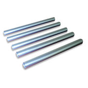 OEM Seamless Aluminum Tubes from China (mainland)