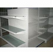 Supermarket Shelf Manufacturer