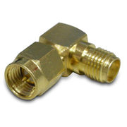 RF Coaxial Connector from Taiwan