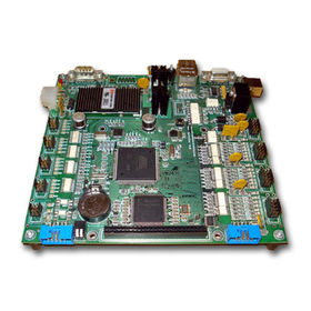 2-layer PCB Assembly from China (mainland)