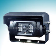Waterproof Auto Shutter Color CCD Camera Manufacturer